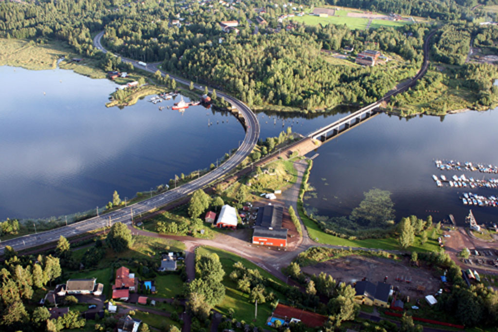 Slottsbron